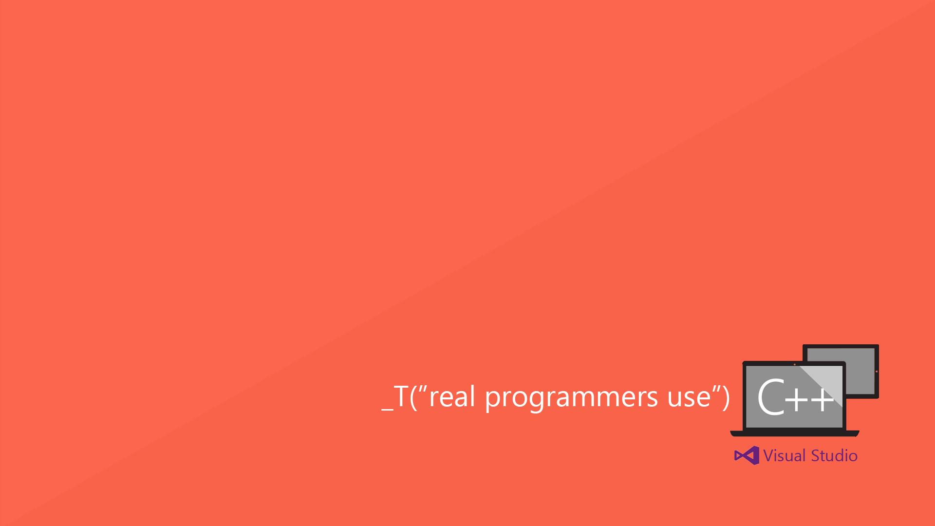 Programming Wallpapers