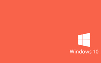 Windows-10-Red